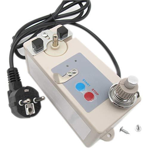 CKPSMS Marca -La bobinadora automática de bobina 220V se adapta a todo tipo de bobinas universales (KP-BW01 220V)