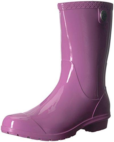 UGG Women's SIENNA Rain Boot, bodacious, 5 M US
