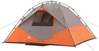 Ozark Trail 10' x 9' Instant Dome Tent, Sleeps 6