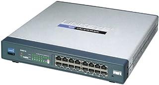 Cisco RV016 16-port 10/100 VPN Router - Multi WAN (B0001XU8BW) | Amazon price tracker / tracking, Amazon price history charts, Amazon price watches, Amazon price drop alerts