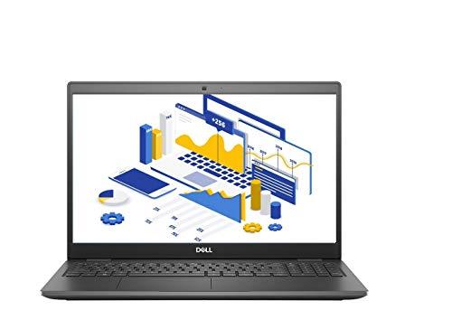 "Dell Latitude 3000 3510 15.6"" Full HD FHD (1920x1080) Business Laptop (Intel 10th Gen Quad-Core i7-10510U, 16GB RAM, 512GB SSD) Type-C, HDMI, Webcam, Windows 10 Pro"