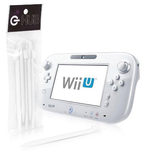 G-HUB® Stylus for Wii U (Multi Pack of 5) - Punteros Stylus