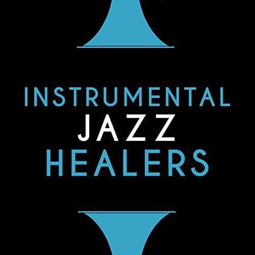 Smooth Jazz Healers & Smooth Jazz Sax Instrumentals