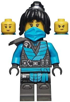 LEGO Ninjago Nya La isla Minifigura de 71745 (Embolsado)