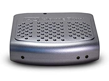 SiliconDust HDHomeRun Connect Free Broadcast HDTV  2-Tuner