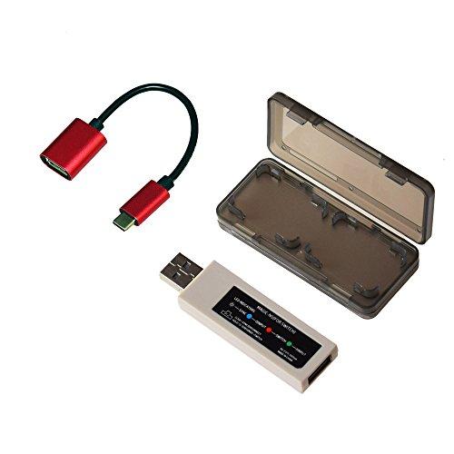 Mcbazel MAGIC-NS PS4 PS3 Xbox 360 Controller Un adaptador para el interruptor...