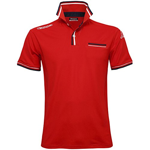 4GOLF WIELIN Red 2016 Kappa M Red