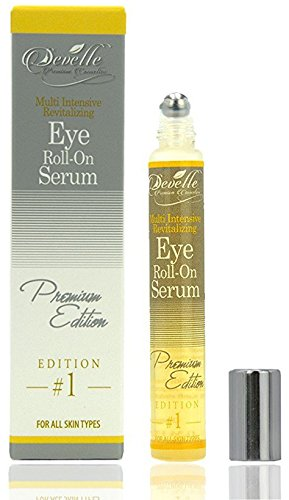 Augenlifting Develle Eye Roll On Augenserum 10 ml....