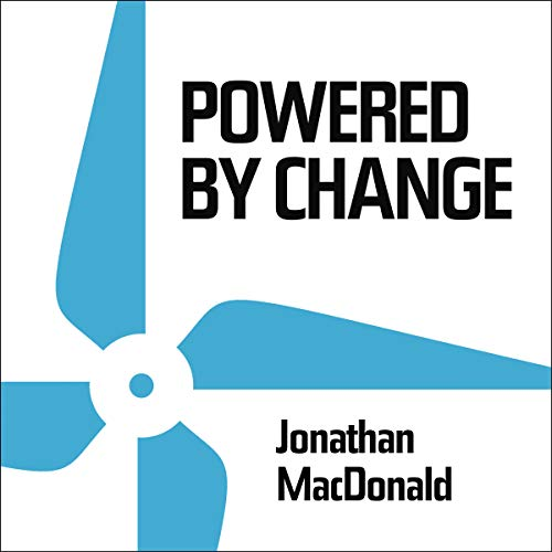 Powered by Change audiobook cover art