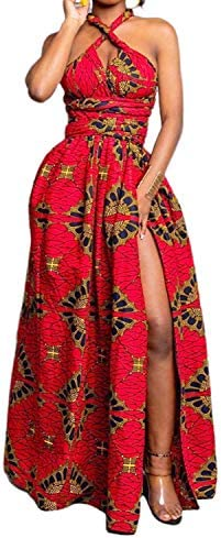 African print dresses styles _image2