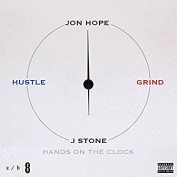 Hands On The Clock