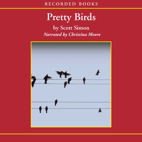 Pretty Birds audiobook cover art