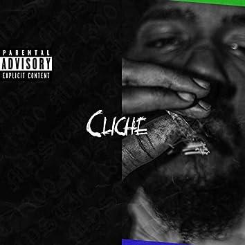 Cliché (feat. Rozy)
