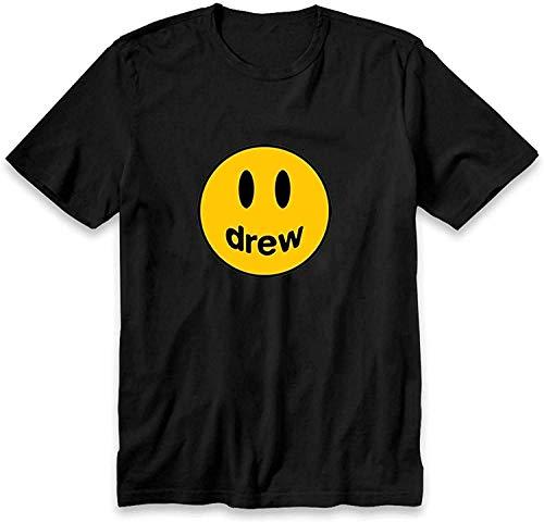Drew House Hoodie,Drew House Sweatshirt,Drew House Tshirt Bl T Shirt Black for Man for Women Old Fashioned for Boys Birthday Gift T Shirt Customize Love Shirt
