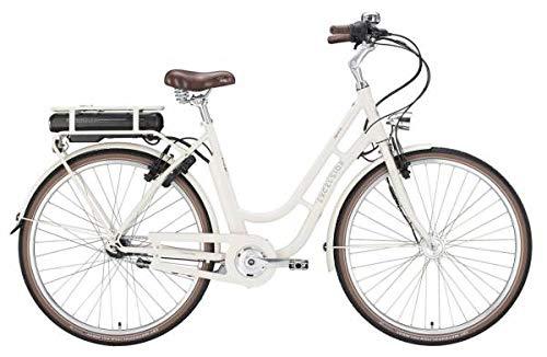 Excelsior Swan Retro E Damen E-Bike 48cm
