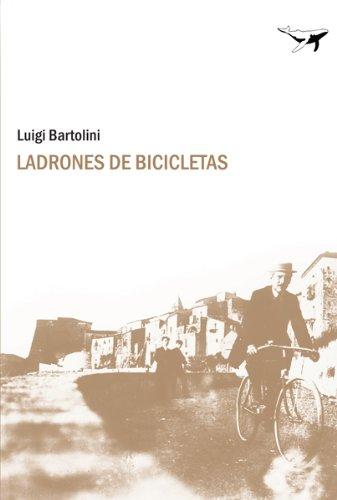 Ladrones De Bicicletas (Sajalín)