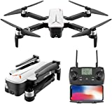 CLI GPS Drone de Flujo óptico aéreo de Modo Dual cámara Dual HD 4K Gran Angular de Larga duración Gran Plegable sin escobillas 23 Minutos Tiempo de Vuelo Motor sin escobillas
