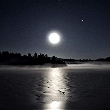 Full Moon Bard Tales in Times of Plague for Gothic Medieval Lute, Classical Guitar, Magic Flute & Celtic Violin
