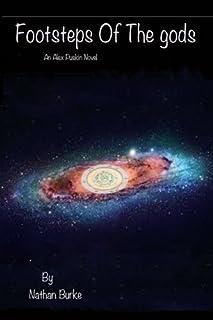 Footsteps Of The gods: Volume I, The Atlantis Trilogy