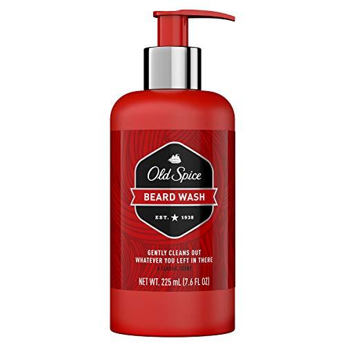 Old Spice Beard Wash Bartshampoo für die Bartpflege von Männern