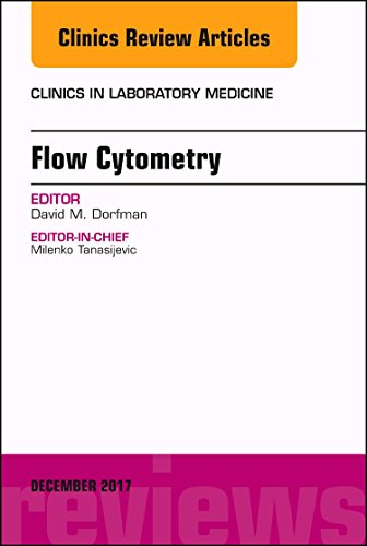 Compare Textbook Prices for Flow Cytometry, An Issue of Clinics in Laboratory Medicine Volume 37-4 The Clinics: Internal Medicine, Volume 37-4 1 Edition ISBN 9780323552820 by Dorfman MD  PhD, David M.
