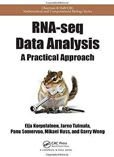 RNA-seq Data Analysis: A Practical Approach (Chapman & Hall/CRC Mathematical and Computational Biology)