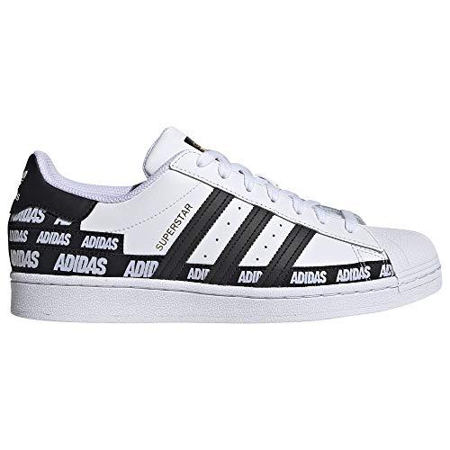 adidas Originals Superstar Mens Casual Shoes Fx5558 Size 11.5