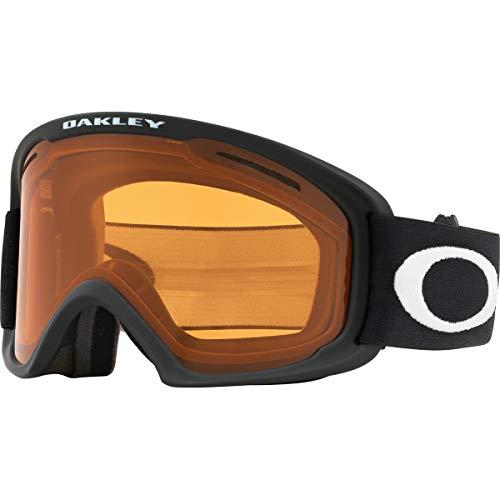 Oakley Herren O FRAME 2.0 PRO XL Sonnenbrille, Mattschwarz/Kaki/Dunkelgrau