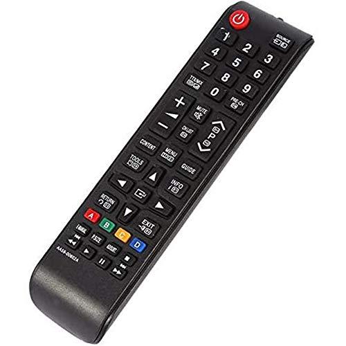 Sostitutivo Telecomando Samsung per Tutti Samsung HDTV LED LCD Smart TV BN59-01247A BN59-01175N AA59-00741A AA59-00602A - Nessuna Configurazione Necessaria