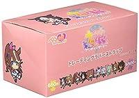 ウマ娘プリティーダービー ぺたん娘トレディングラバーストラップ BOX商品 1BOX=10個入り、全10種類