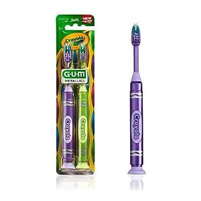 GUM 227KKB Crayola Kids'