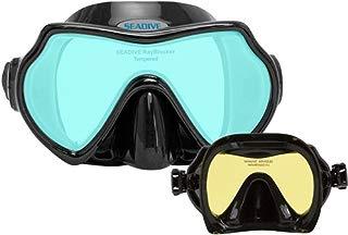 SeaDive EagleEye SLX TrueColor Mask