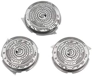 ROI-RASOIR HQ9 Replacement Shaver head Blades Compatible with Philips Norelco 8140XL 8150XL 8160XL 8170XL 8171 8175 (NEW VERSION)