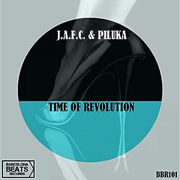 Time Of Revolution