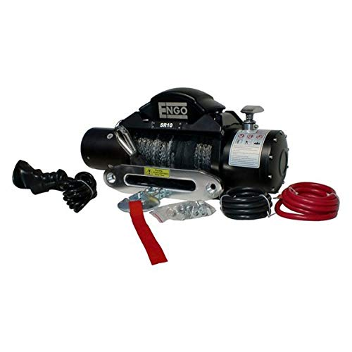 Engo 97-10000S (SR Model) Electric Winch