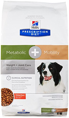 Hill'S Prescription Diet Metabolic + Mobility...