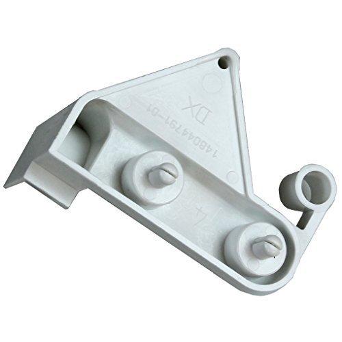 Indesit Kühlschrank Gefrierschrank Rechte Hand Eis-feld Tür-klappe Scharnier
