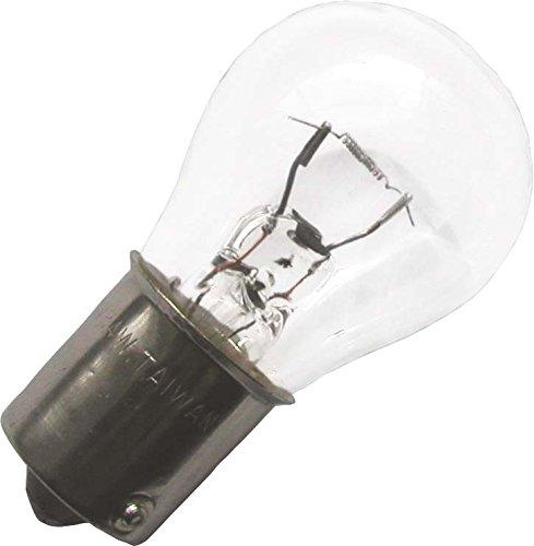 Sommer 11066V000 Glühbirne (Ersatzglühbirne) -passend für Garagentorantriebe Vision und Duo rapido + -32 V, 18 W, Glas