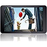 "Fusion5 10.1"" Android 8.1 Oreo Tablet PC - (Google Certified, 32GB Storage, WiFi, BT, HDMI, 1280x800 IPS Screen, Dual Cameras, November 2018 Model, Android Touch Screen Tablet PC) (32GB)"