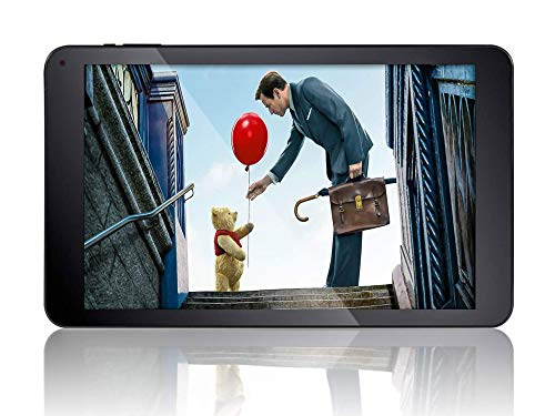 """Fusion5 10.1"""" Android 8.1 Oreo Tablet PC - (Google Certified, 32GB Storage, WiFi, BT, HDMI, 1280x800 IPS Screen, Dual Cameras, November 2018 Model, Android Touch Screen Tablet PC) (32GB)"""