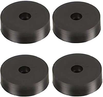 Pro-Ject Audio Systems Damp-It Isolation Feet (Pack of 4) PSDAMPIT by Pro-Ject Audio Systems