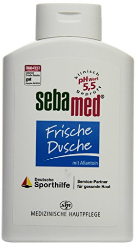 Sebamed Frische Dusche, 400 ml