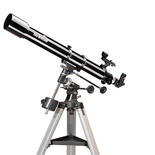 Sky-Watcher Newton Telescopio, 70/900, Montatura Equatoriale Eq1,...