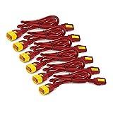 Power Cord Kit (6 EA) Locking CABL