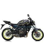 Stickerset Yamaha MT-07 Nimbus Gray Fluo Style 2017-2018 FS-MT-07-2017-2018-NG-F