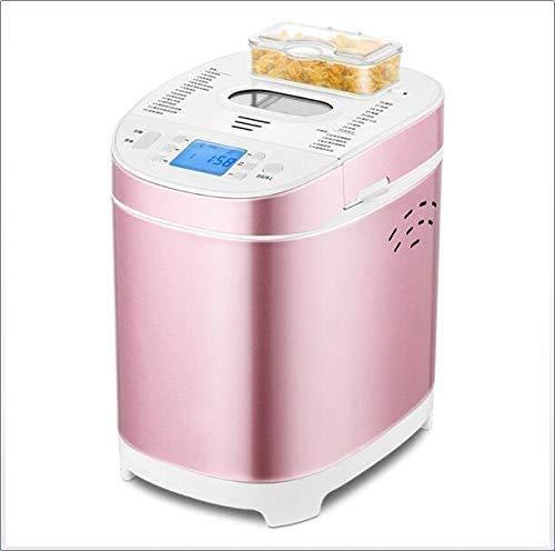 Breadmakers, Máquina de Desayuno, Maker Automático Maker Coffee Roaster DIY Milk Shake Jam 30 Menus 220V