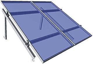 Mejor Estructura Placas Solares de 2020 - Mejor valorados y revisados