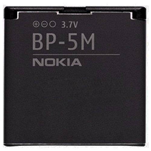 Nokia BP-5M Akku