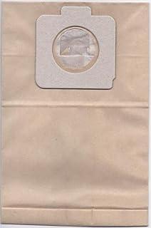 5 sacs aspirateur MicroFibre Type Moulinex CompactBoogy