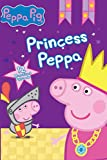 """Peppa Pig: Notebook/Journal for Writing, College Ruled Size 6"""" x 9"""", 110 Pages"""
